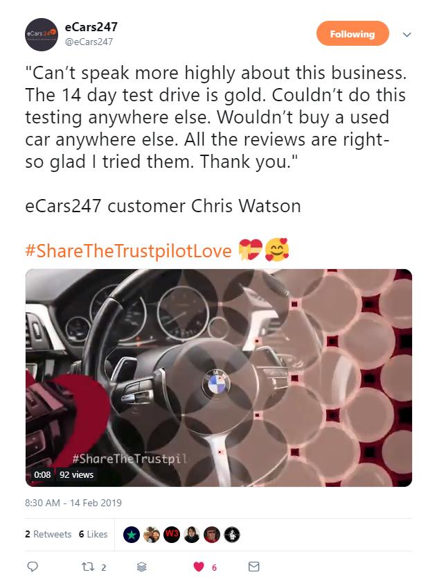 ecars247 review