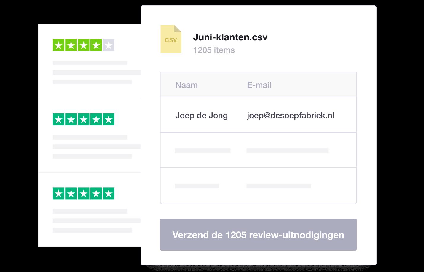 NL - Kickstart Invitations