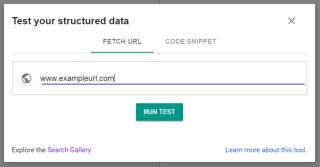 data testing tool