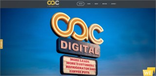 partners au oac-digital screenshot
