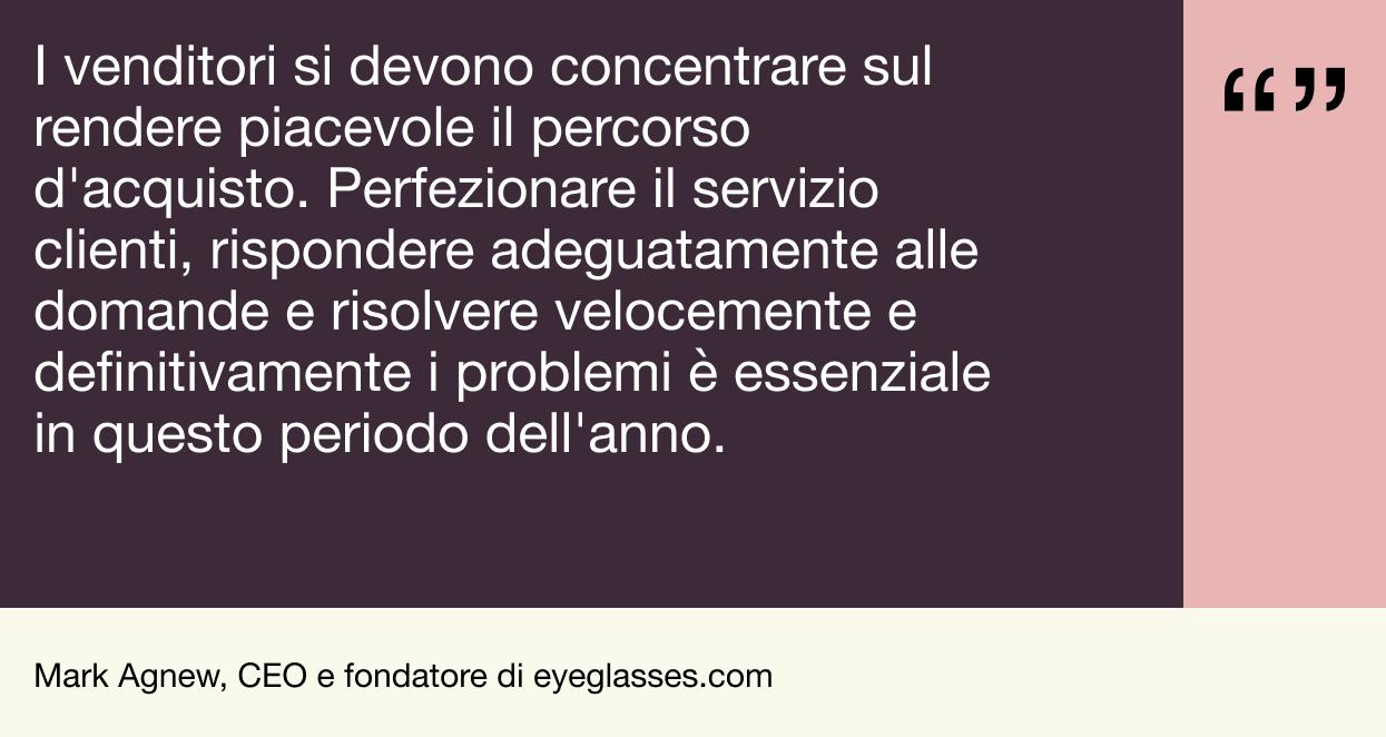 Citazione di Eyeglasses.com