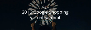 Google Shopping Virtual Summit