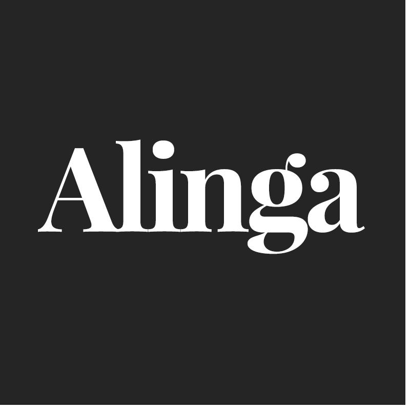 Alinga-logo