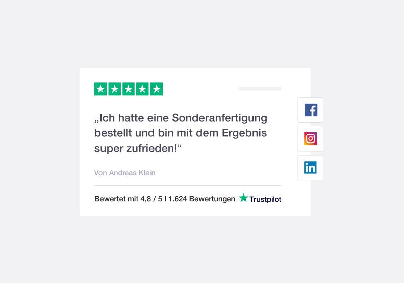 DE -Social media tools