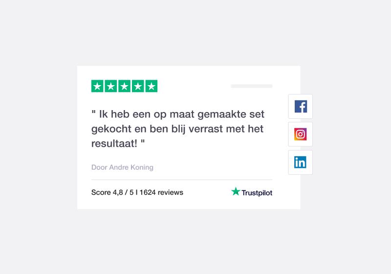 NL -Social media tools