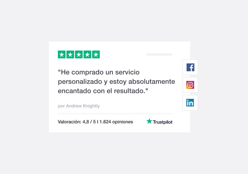 ES - Social media tools