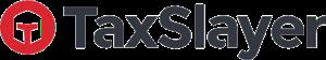 logo taxslayer 300x56