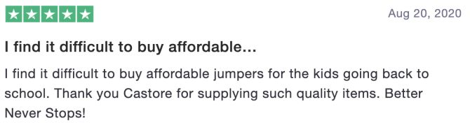 I find it difficult to buy affordable…