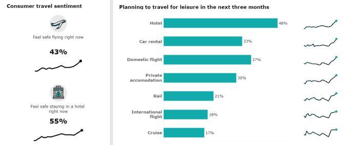 Deloitte travel consumer insights
