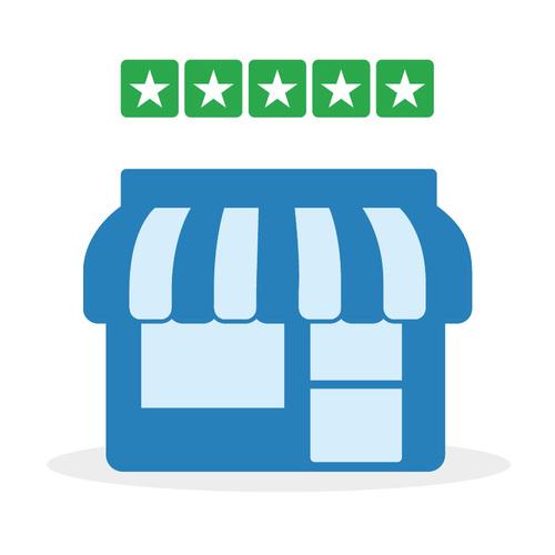 5 star shop