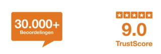 Trustpilot - Beoordelingen en Trustscore Simply Colors
