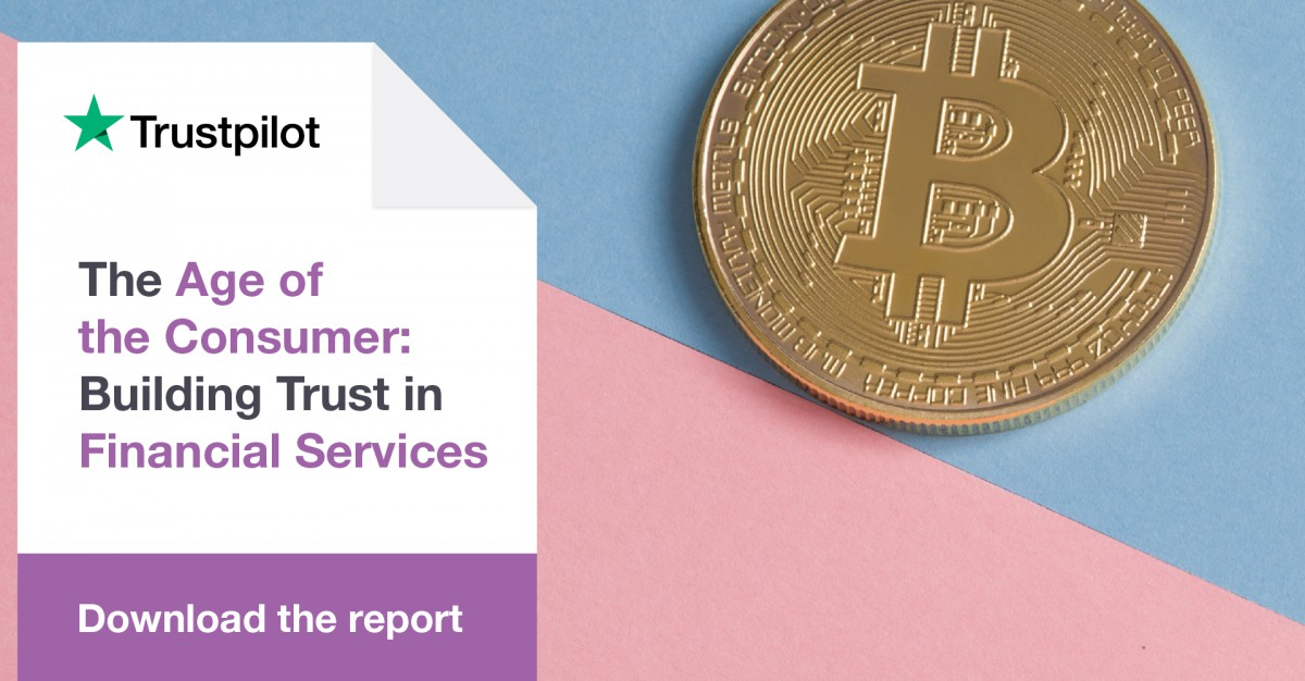 Finance Report Download CTA