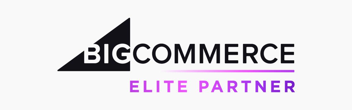 bigcommerce elite badge