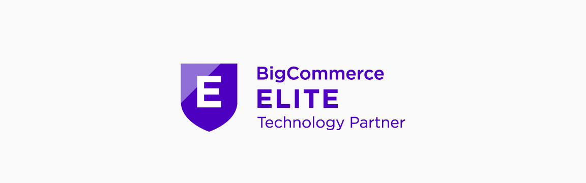 bigcommerce elite badge