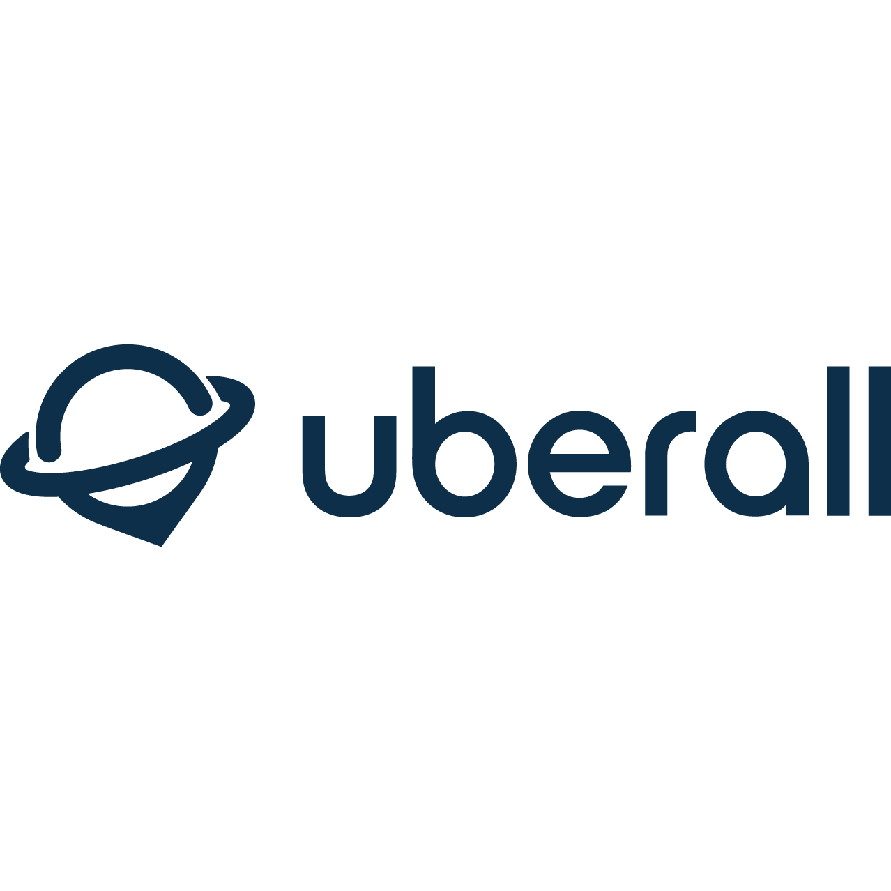 Uberall Logo