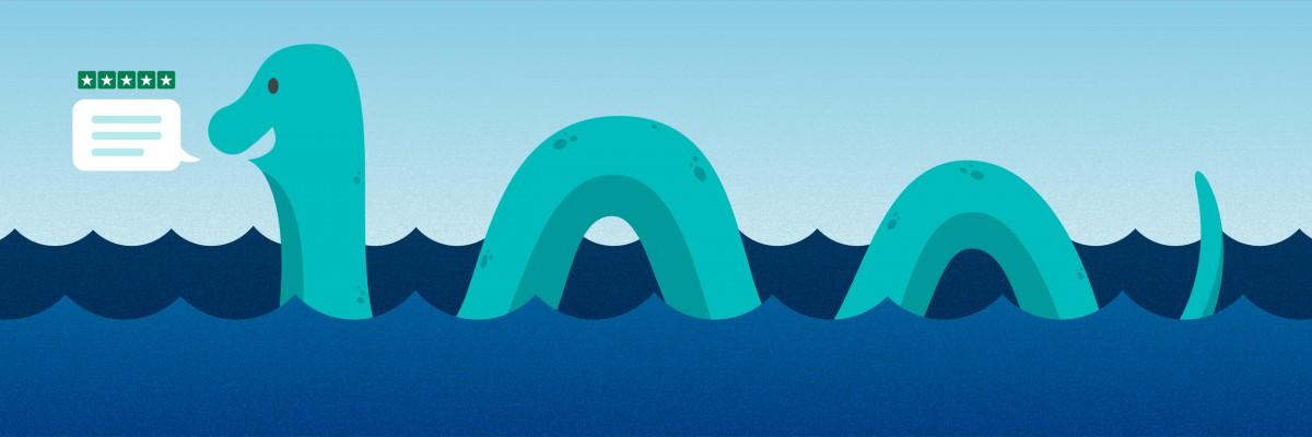 5 myter om brugeranmeldelser på nettet