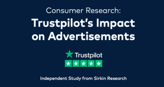 Sirking research Trustpilot reviews