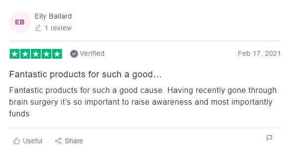 Beauty in the Brain customer review