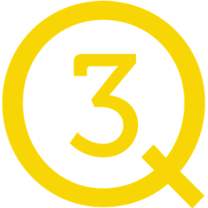 3Q Digital icon