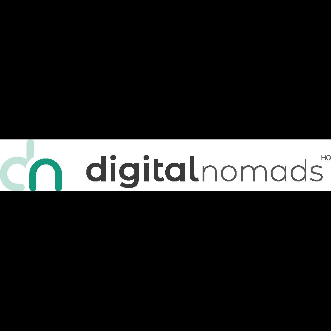 digital nomads logo