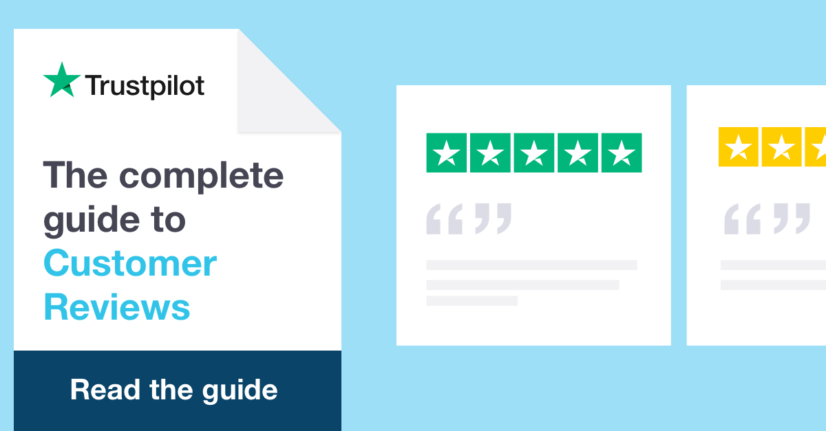 Download our complete guide to reviews