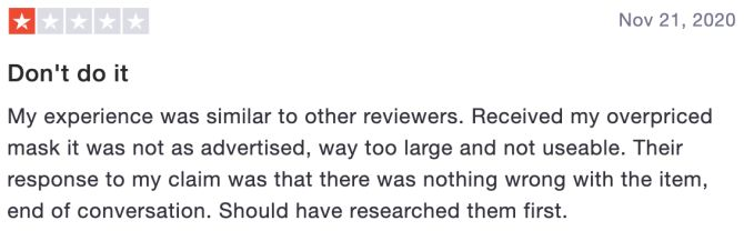 Review of Zorosy