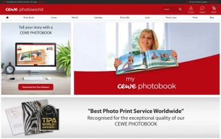 cewe-photoworld-website-case-study