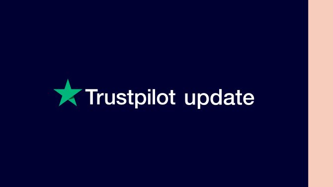 product updates Trustpilot 2019