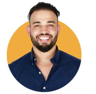 Andrew Raso CEO online marketing gurus