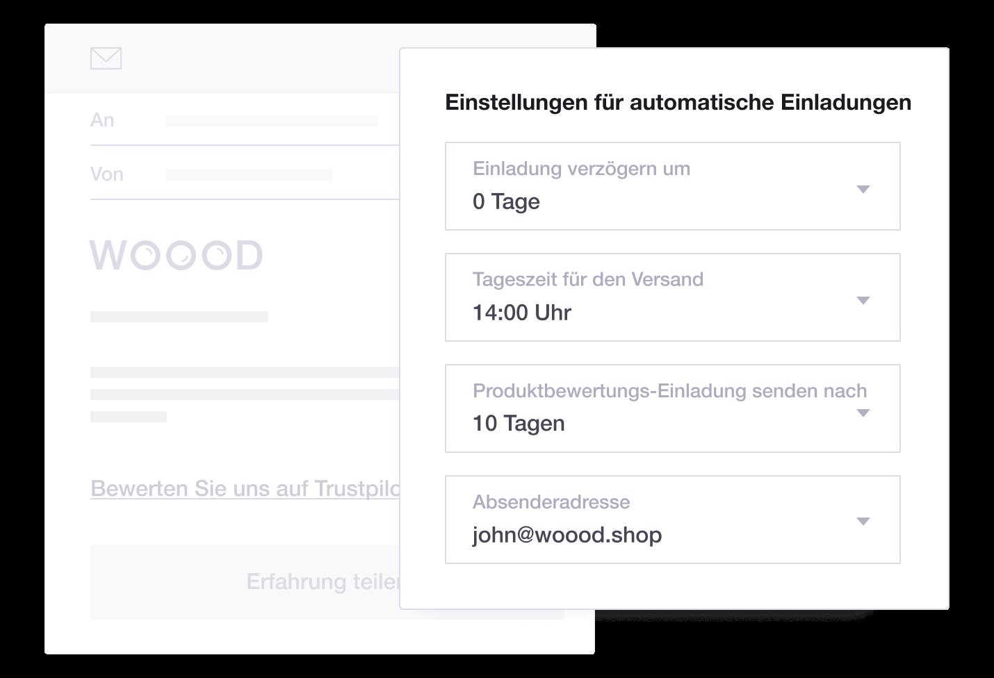 DE - Automatic Feedback Service