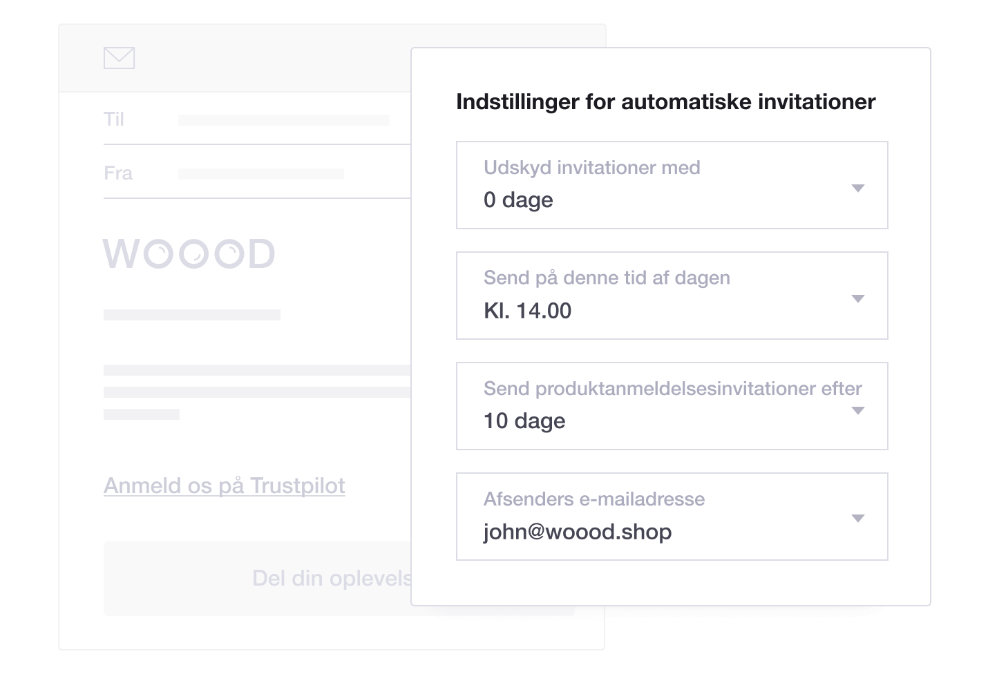 DK - Automatic Feedback Service