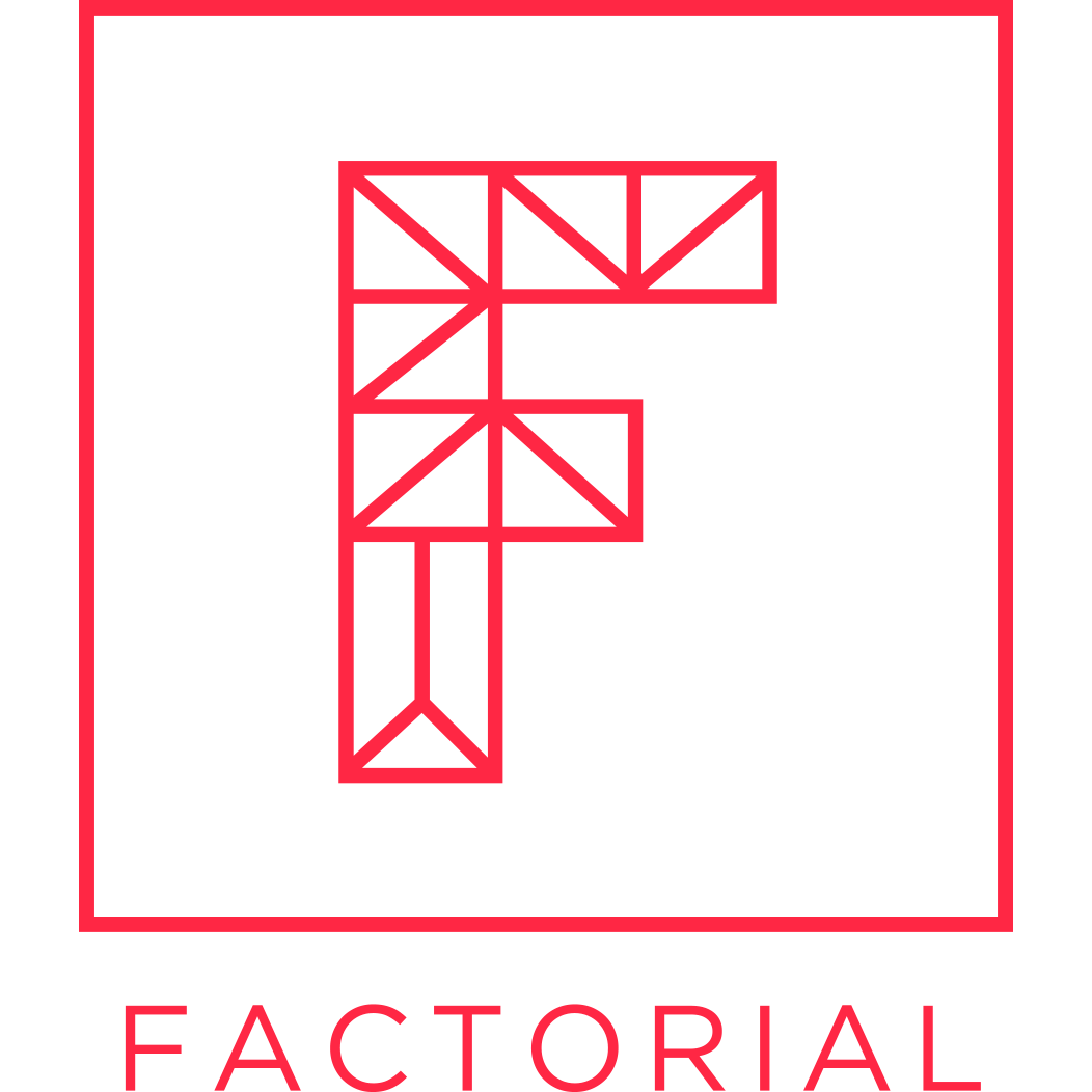 Factorial Digital - Icon
