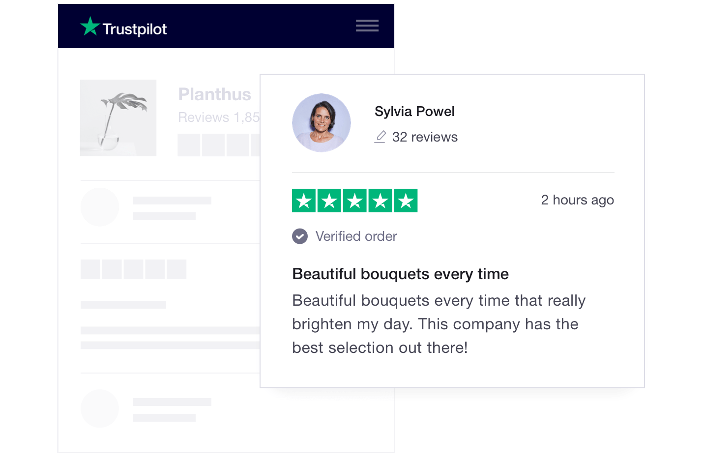Trustpilot Features - Service reviews - Company Profile Page - desktop-min