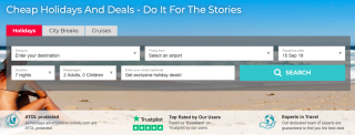 icelolly showcases trustpilot reviews to increase conversions