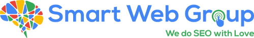 Logo SmartWeb Group