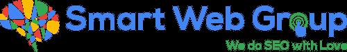 Logo SmartWeb Group