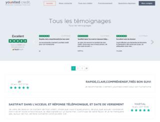 avis+clients+younited+credit+trustpilot