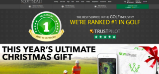 Scottsdale - Trustpilot best in category