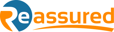 Reassured Logo