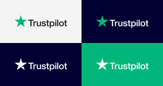trustpilot logos