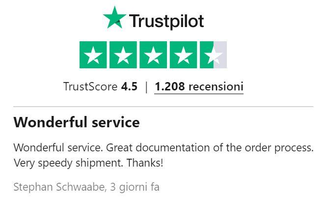 Ciclimattio reviews