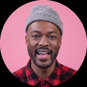Derrick Grant profile