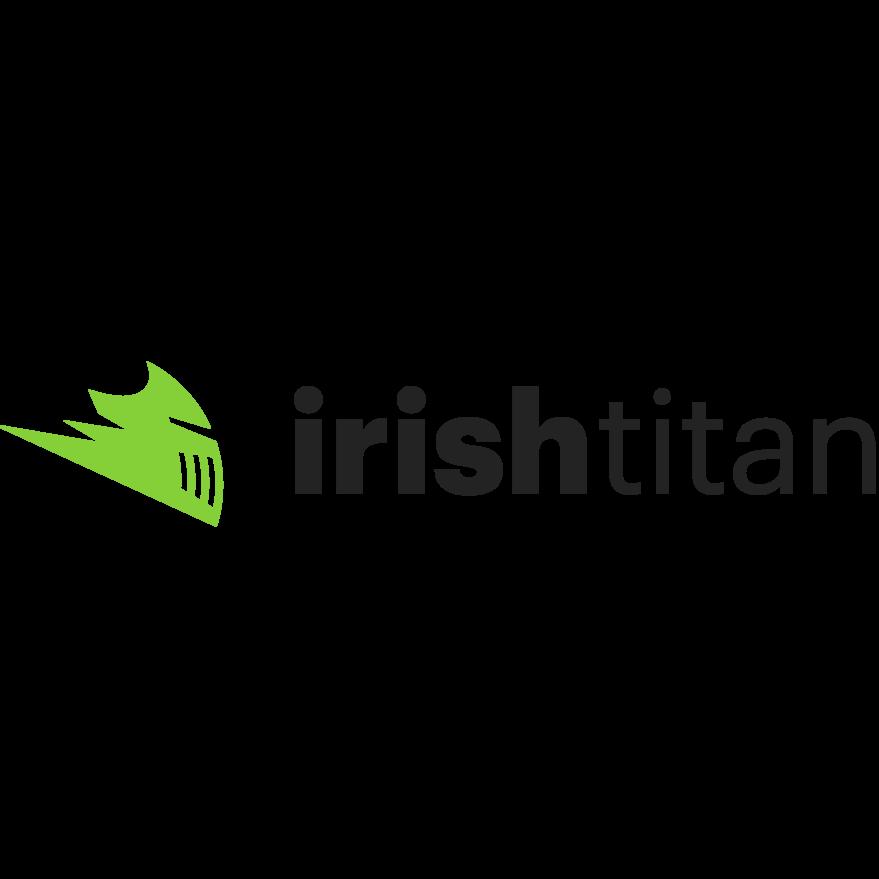 Irish Titan Logo