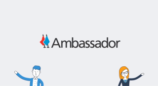 Ambassador and Trustpilot