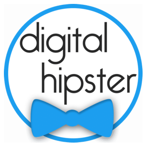 Digital Hipster icon