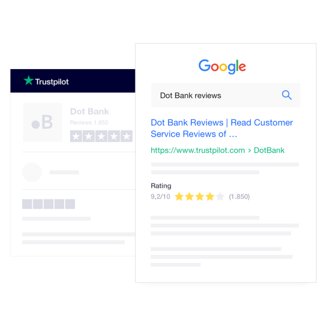 Third Party Review Platforms Can Help You Climb to Top Of Search Results