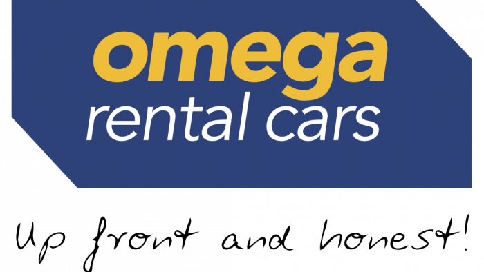 Features - Trustpilot Local - Quote - Omega Car Rental Logo