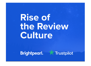 The rise of the review culture report