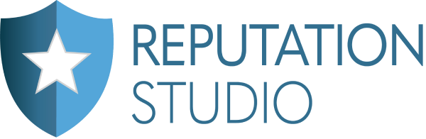reputation studio logo