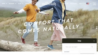 Allbirds Live Chat